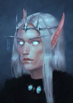 Zaennicus by Mistilteinnart