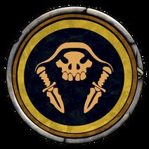 Mercenaries Union Icon