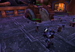 Tinker Town Riot