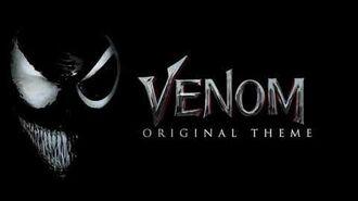Venom - Dark Orchestral Original Theme