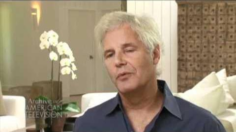 "Creator Chris Carter discusses ""The X-Files"" pilot - EMMYTVLEGENDS.ORG"