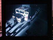 Steve Wallenberg is shot by John Barnett