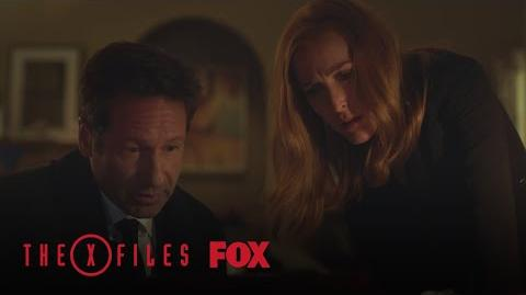 The DOD Hijacks Mulder & Scully's Investigation Season 11 Ep. 5 THE X-FILES