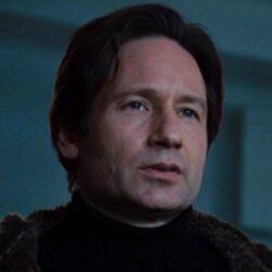 Fox Mulder (2008)