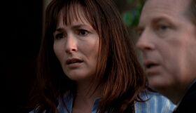 Joanne Fletcher & Fletcher As Mulder