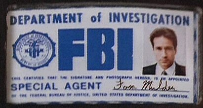 File:Fox Mulder's FBI badge.jpg