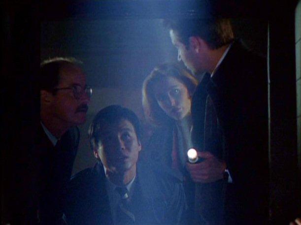 File:Neary, Glen Chao, Dana Scully and Fox Mulder.jpg