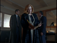 Irresistible Mulder and Scully