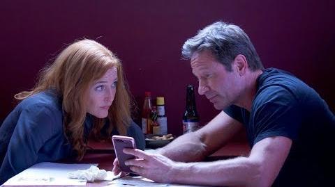 """The X-Files 11x02 Promo """"This"""" (HD) Season 11 Episode 2 Promo"""