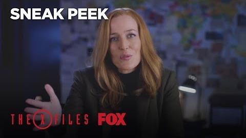 Sneak Peek What To Expect This Season Season 11 THE X-FILES