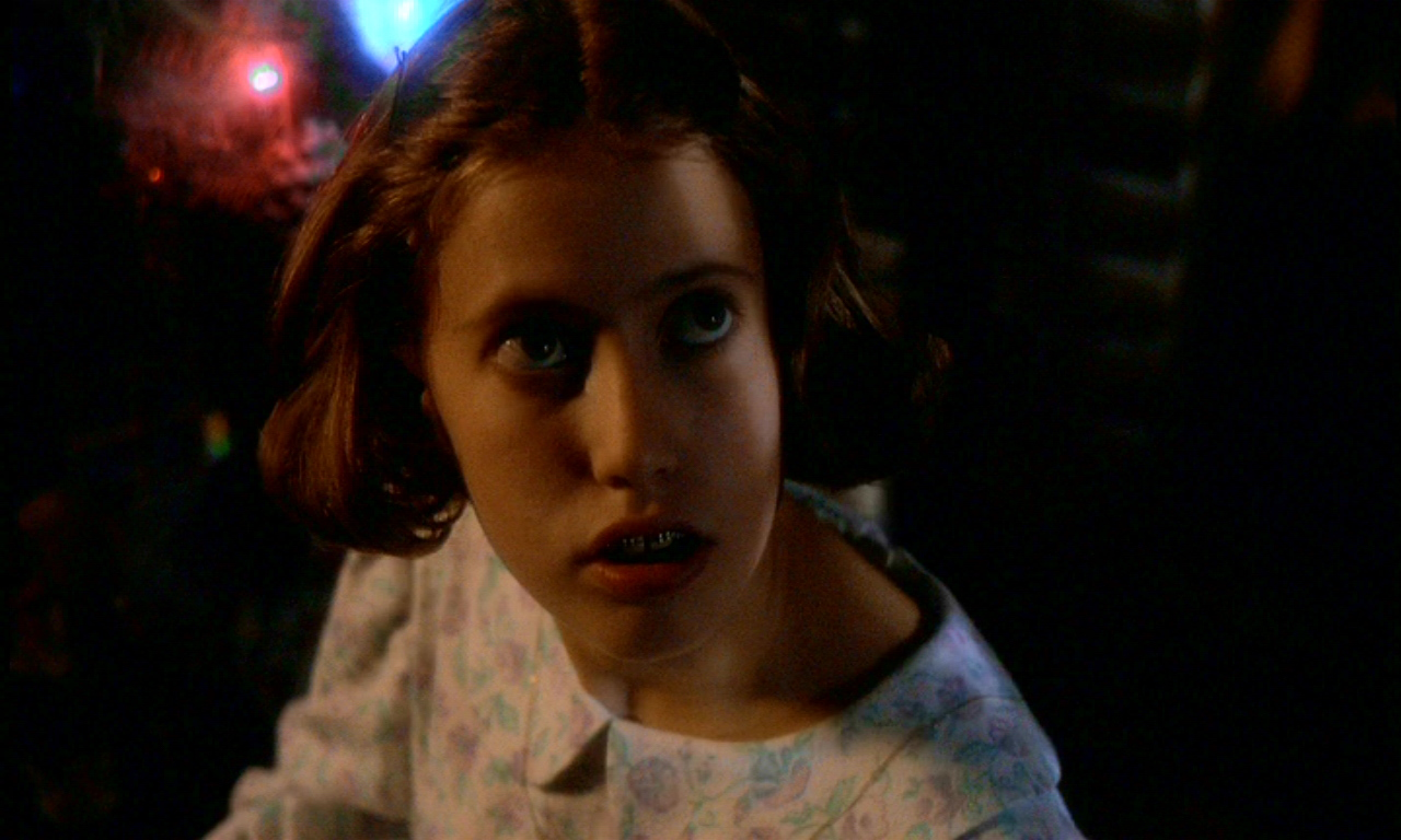 X Files Christmas Carol.Zoe Anderson X Files Wiki Fandom Powered By Wikia