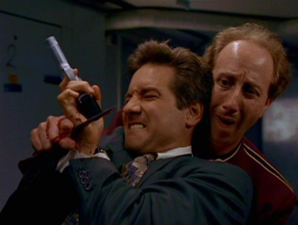 File:The Puppet and Fox Mulder tussle.jpg