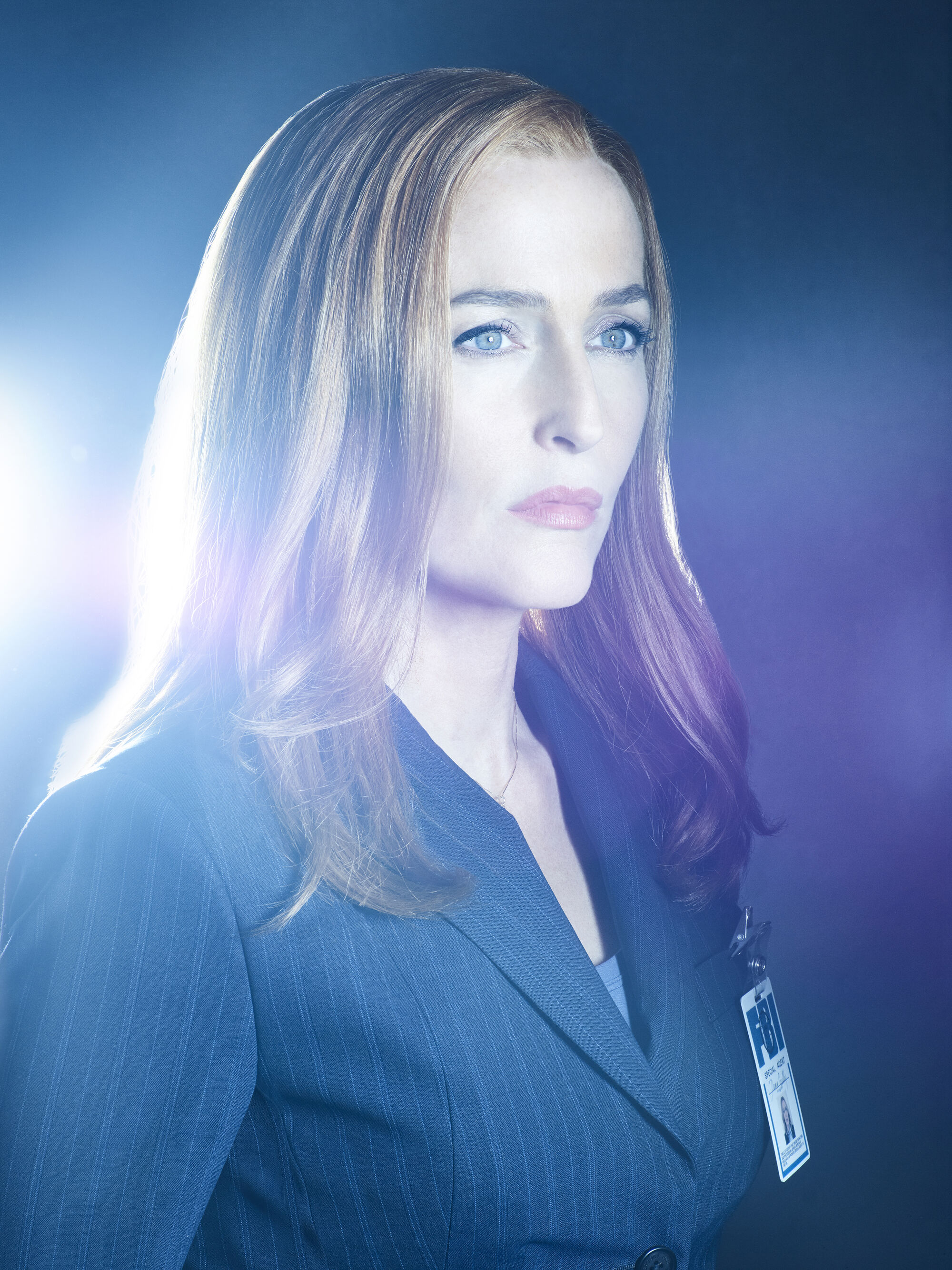 Dana Scully X Files Wiki Fandom Powered By Wikia