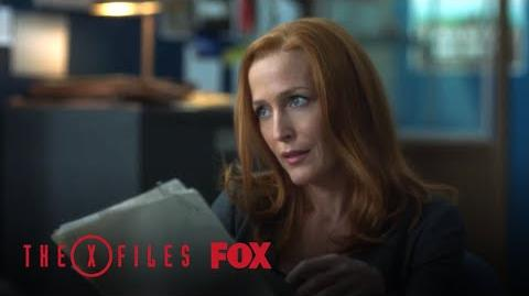 Arkie's Crazy Story Is Discussed Season 11 Ep. 3 THE X-FILES