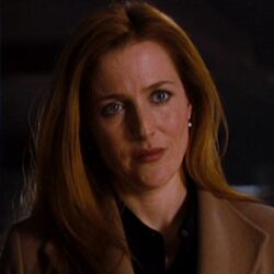 Dana Scully (2008)