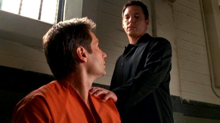 X-Files Season 9 Mini Master Base /& 3 Chase Sets