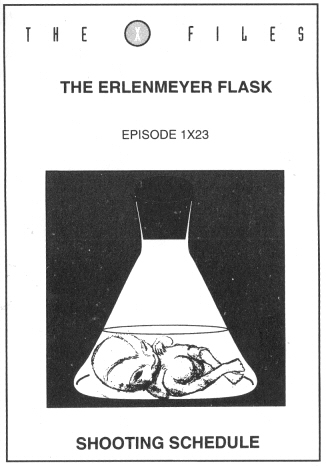 File:The Erlenmeyer Flask shooting schedule.jpg