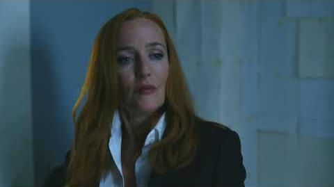 The X-Files Season 11 promo from FOX - Nov 24