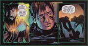 TXF6 Fox Mulder encounters Dante