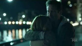 The X Files 11x10 last scene