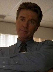 Doctor Kevin Scanlon Memento Mori