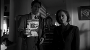 The Post-Modern Prometheus Mulder and Scully