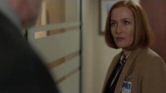 """The X-Files """"My Struggle IV"""" (Promo Spot)"""