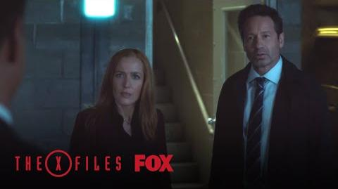 He's Fox Freakin' Mulder Season 11 Ep. 4 THE X-FILES