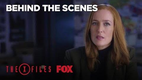 The Mystery Surrounding William Season 11 THE X-FILES