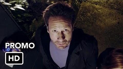 The X-Files 11x07 Promo (HD)