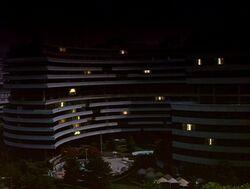 Watergate Hotel & Office Complex