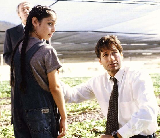File:Agrarian Workforce Samantha Mulder hybrid clone Herrenvolk Fox Mulder Jeremiah Smith.jpg