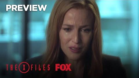 Preview This Is Where It All Started Season 11 Ep. 5 THE X-FILES