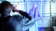 Fox Mulder sees Max Fenig suspended