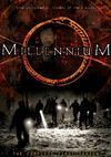 Millennium Season 1 Region 1 DVD