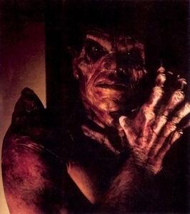 Donald Pfaster Demon
