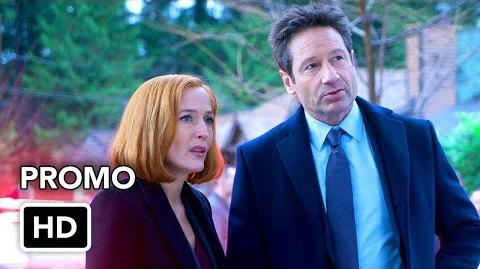 "The X-Files 11x08 Promo ""Familiar"" (HD)"