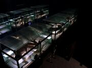 Zeus Storage tanks