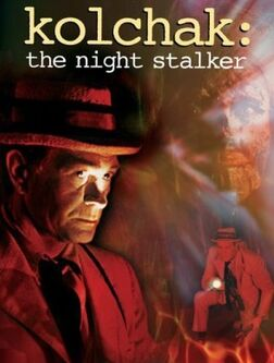 Kolchak Cover Page Edited