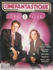 Cinefantastique cover 1997