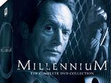 Millennium Seasons 1 - 3 DVD