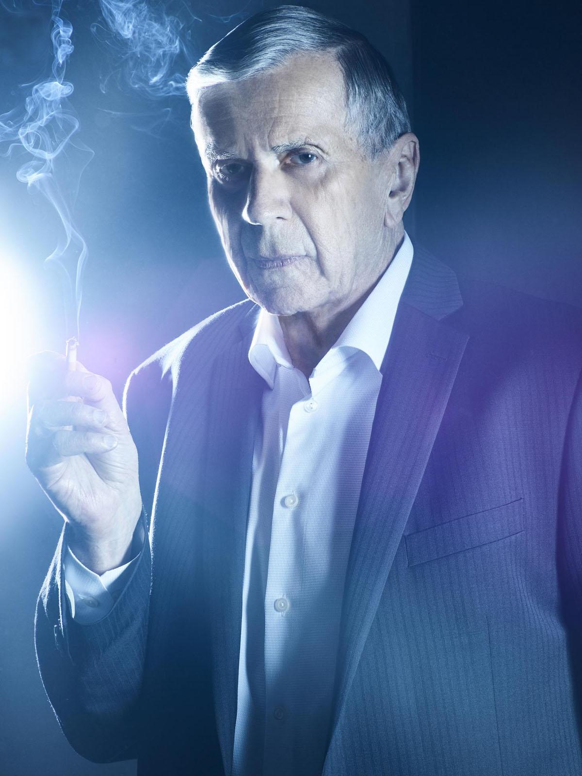 Cigarette Smoking Man | X-Files Wiki | FANDOM powered by Wikia