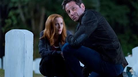"""The X-Files 11x02 Promo 2 """"This"""" (HD) Season 11 Episode 2 Promo"""