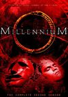 Millennium Season 2 Region 1 DVD