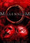 Millennium Season 2 Region 1 DVD