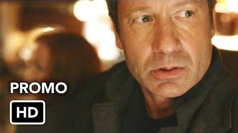 """The X-Files Season 11 """"Truth"""" Promo (HD)"""