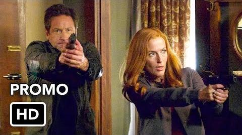 "The X-Files Season 11 Episode 2 ""This"" Promo (HD)"