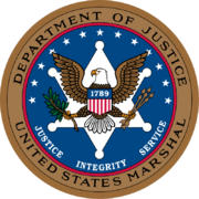 United States Marshals Service Seal
