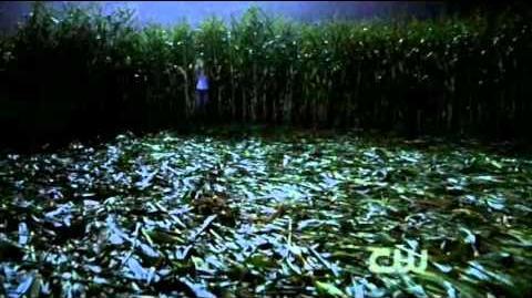 Supernatural 6x09 - X Files Opening Parody