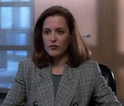 Dana Scully (1992)
